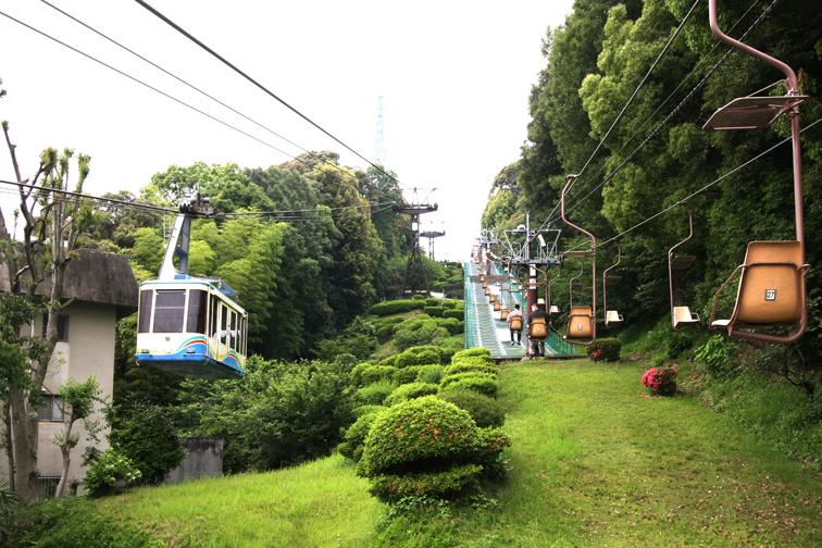 松山城ロープウェイのりば.jpg